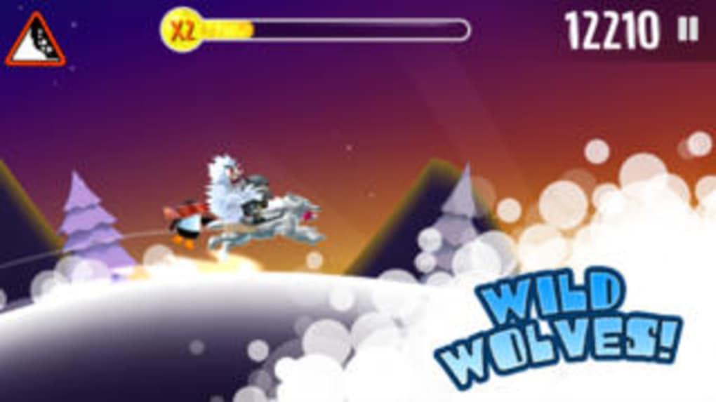 ski safari 2 apk free download