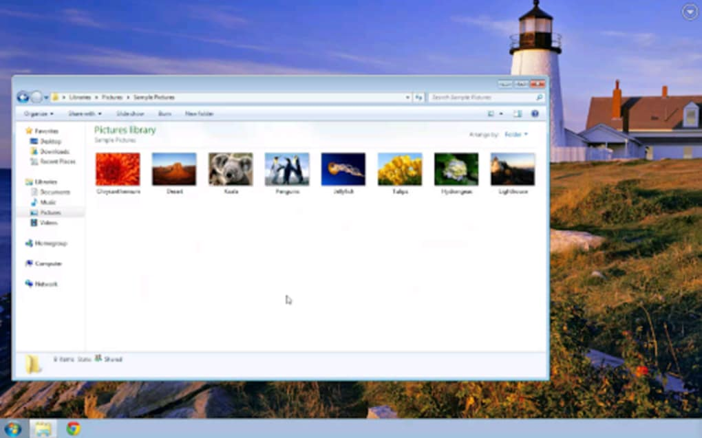 Chrome Remote Desktop for Android - Download