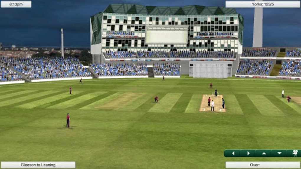 Cricket Captain 2018 for Android - Download