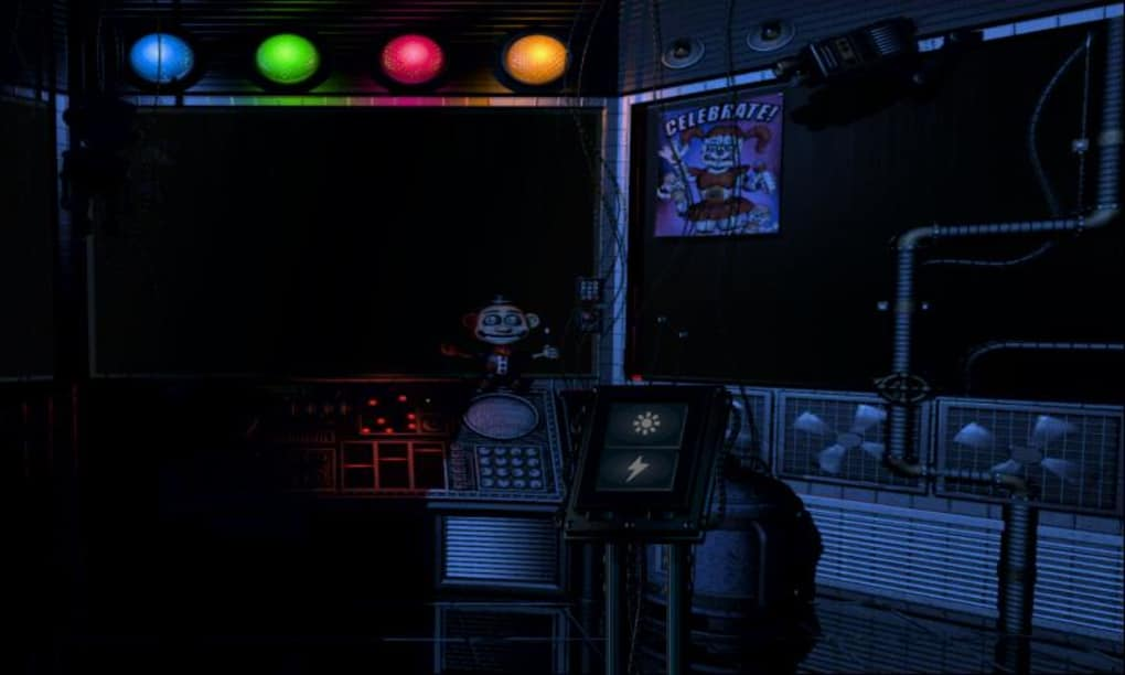 five nights at freddy s sl for android ダウンロード