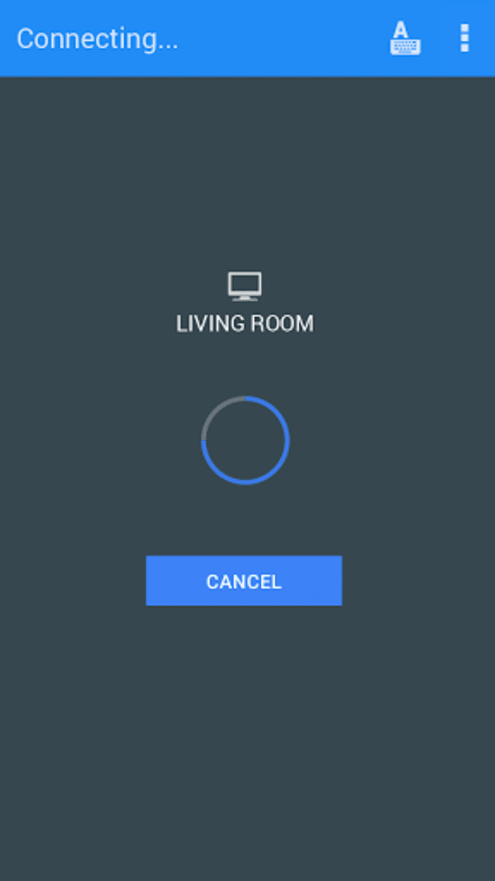 Android TV Remote Control (Android) - Download