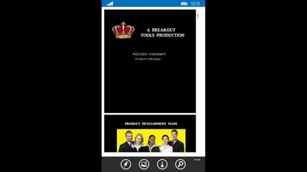 OpenOffice Writer - Download