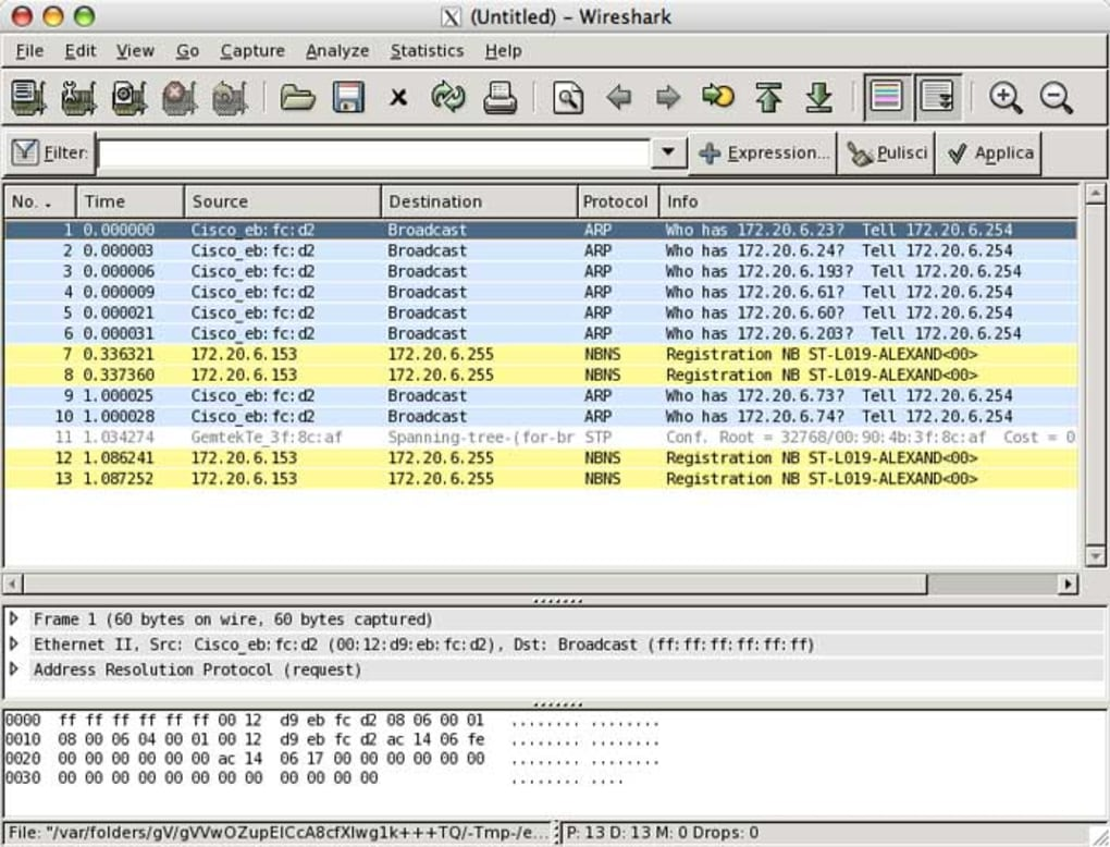 Capturing mobile phone traffic on wireshark stack overflow.