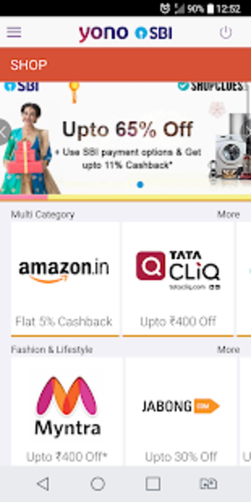 sbi online mobile app download