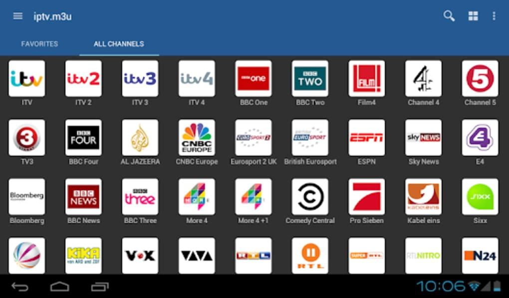 ip tv indir ücretsiz