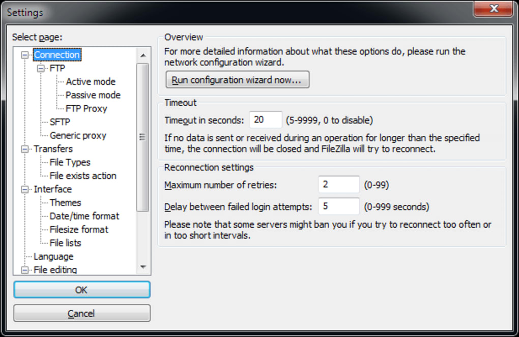 Filezilla Server Portable Download