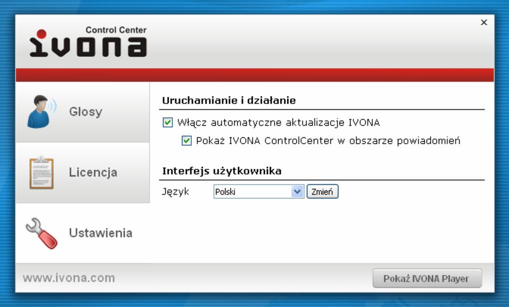 IVONA Voices 2 - Descargar