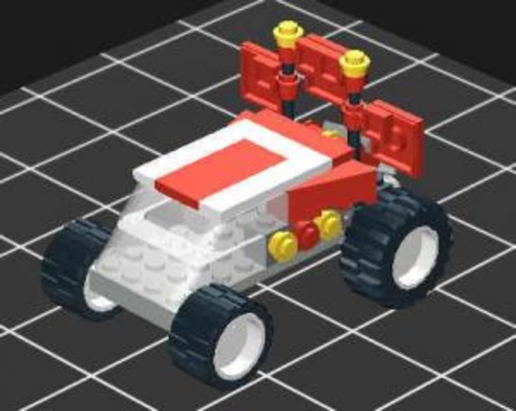 Lego Digital Designer Für Mac Download
