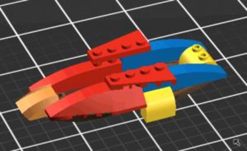 LEGO Digital Designer for Mac - Download