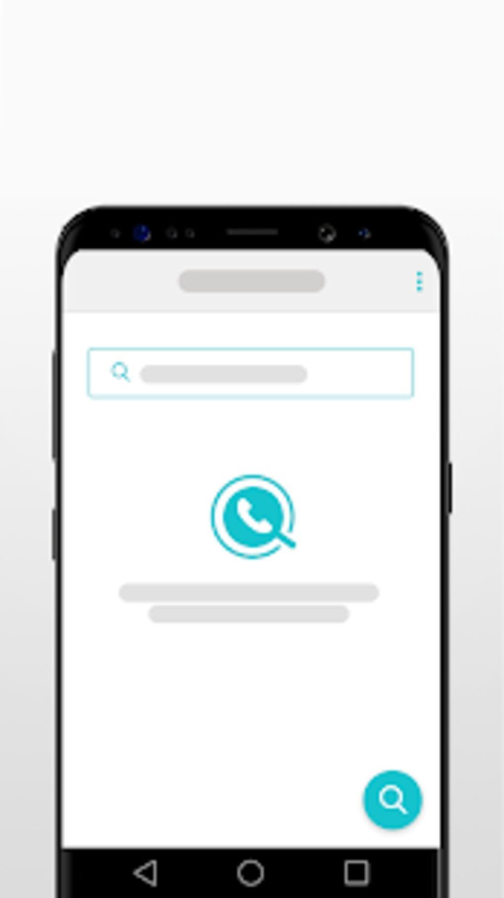 Number Finder Apk For Android Download
