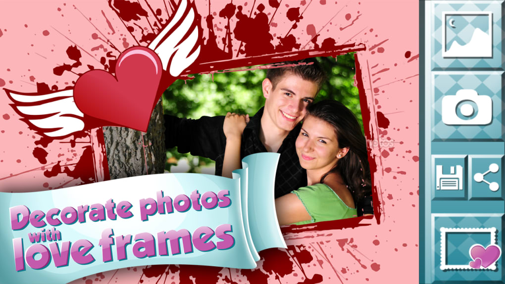 Love Pictures – Photo Frames for Android - Download