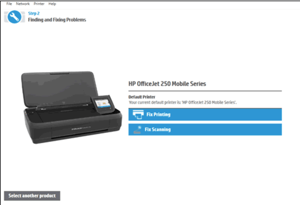 download hp print and scan doctor 5.0