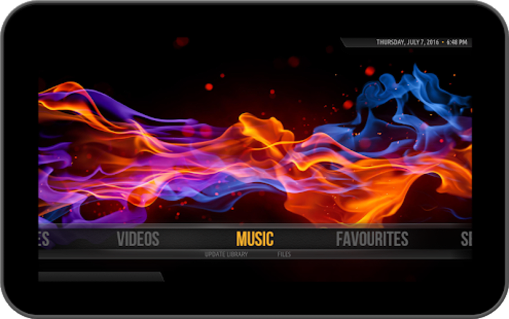 Media Player Media Center Upnp for Android - Download