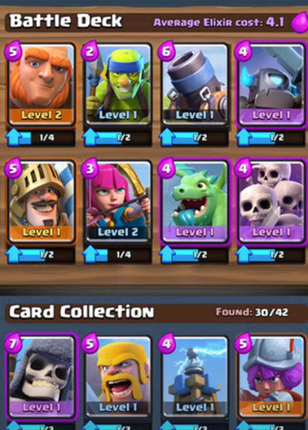 Clash Royale APK for Android - Download