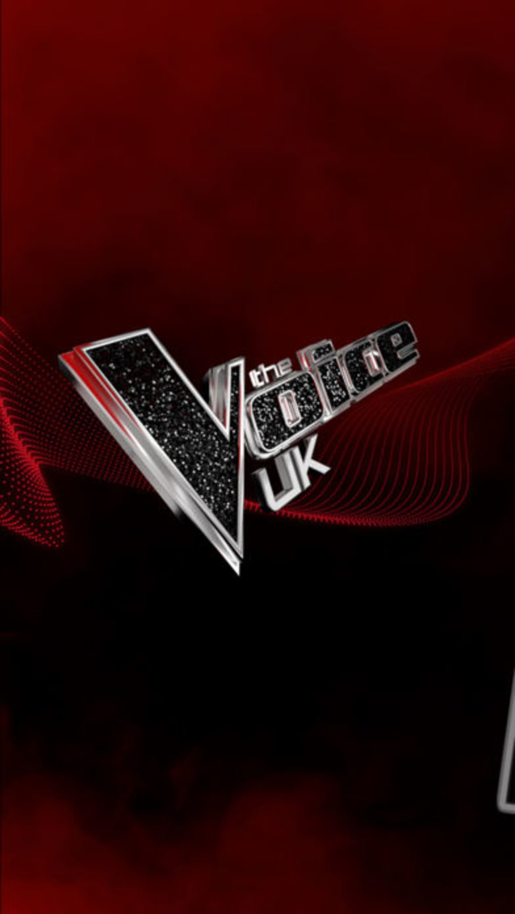 The Voice UK for iPhone - Download