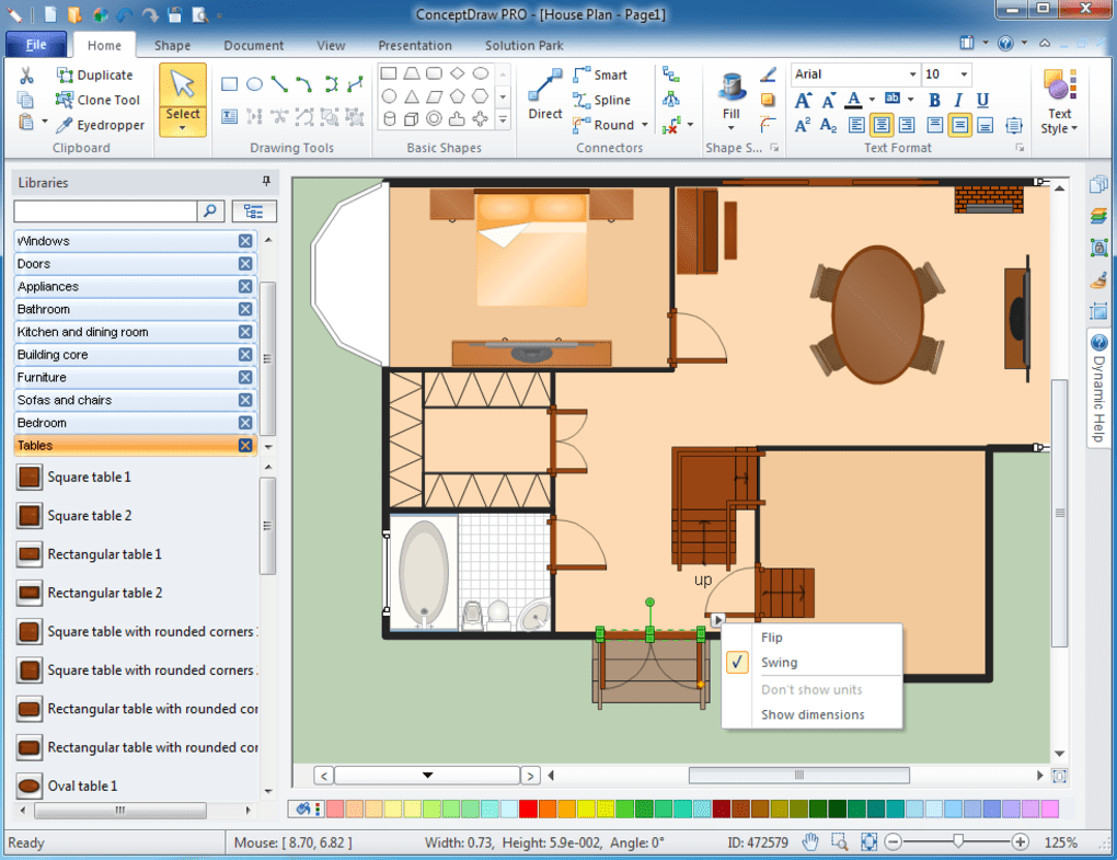 Conceptdraw Pro Download Is Created Using Diagramming Software Enhanced With