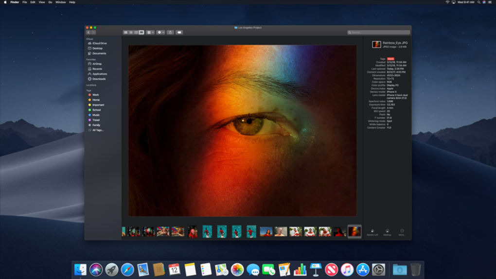 macOS Mojave for Mac - Download