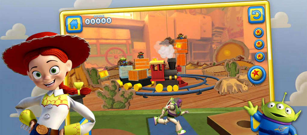 Toy Story: Smash It! Free for Android - Download