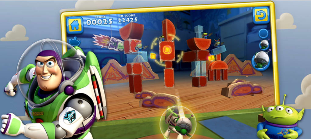 toy story smash it free for android download