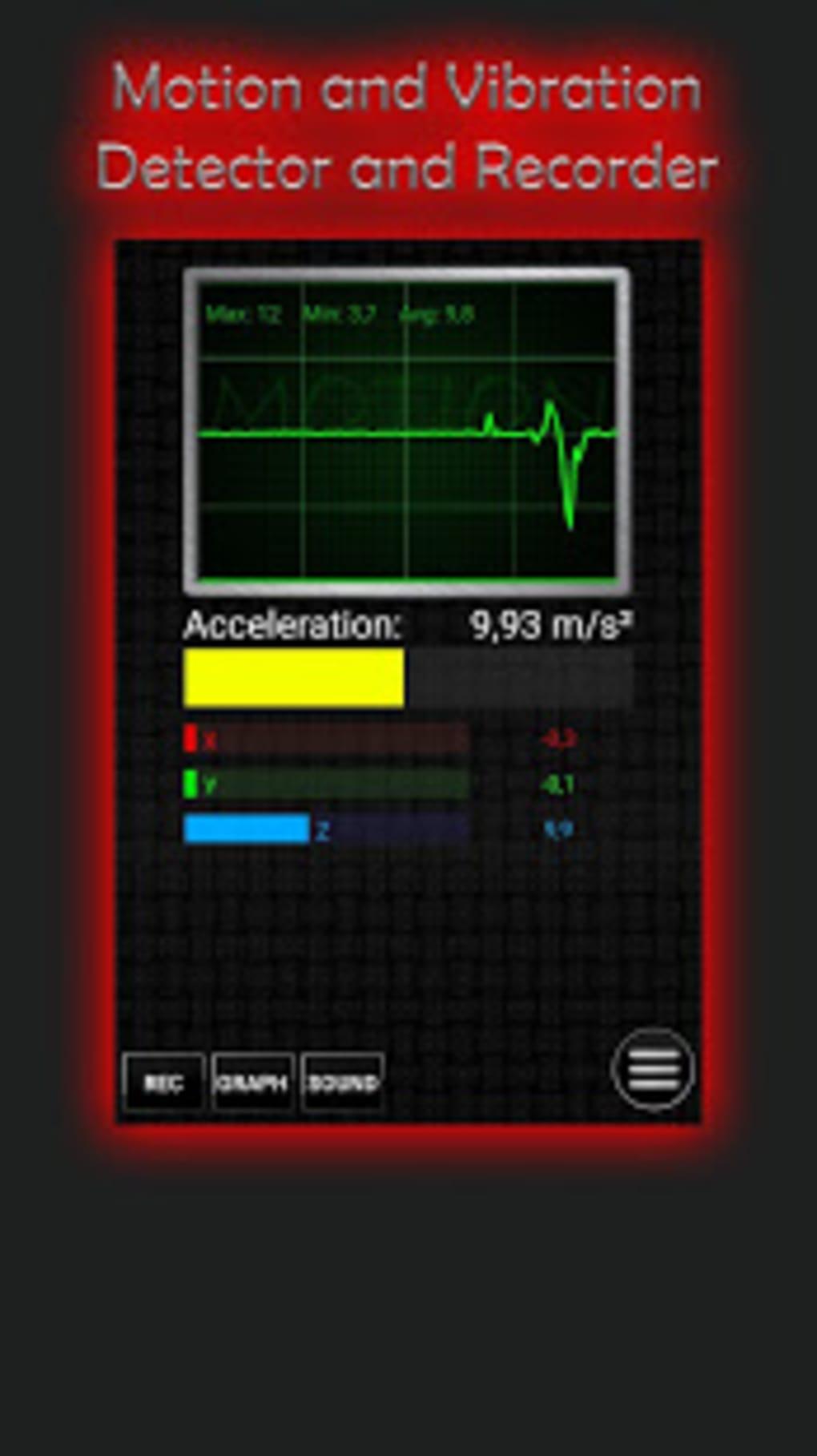 Evp App Iphone