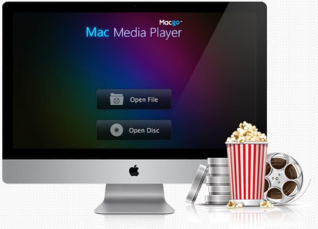 Macgo Free Mac Media Player (Mac) - Download