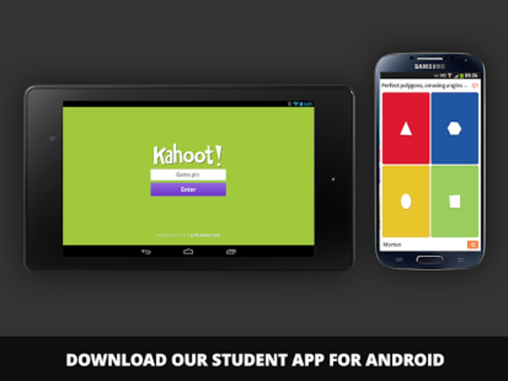 Kahoot! for Android - Download