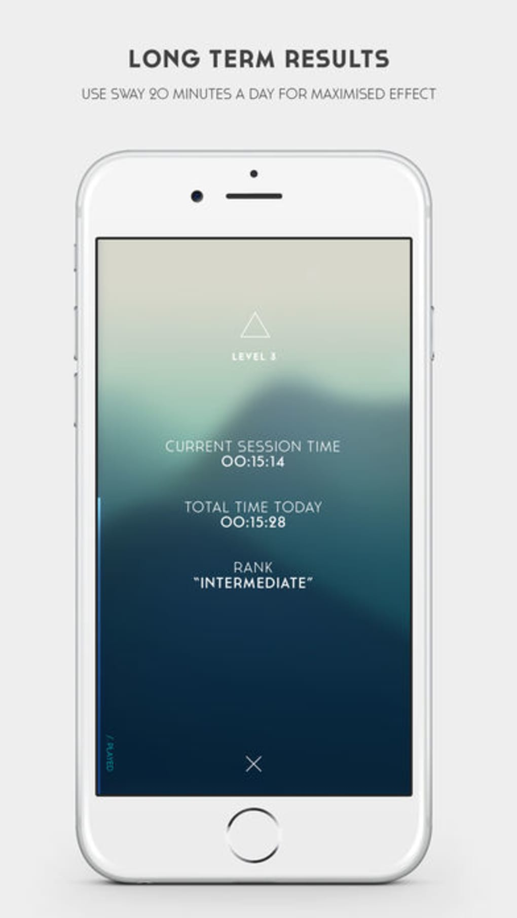 Sway for iPhone - Download