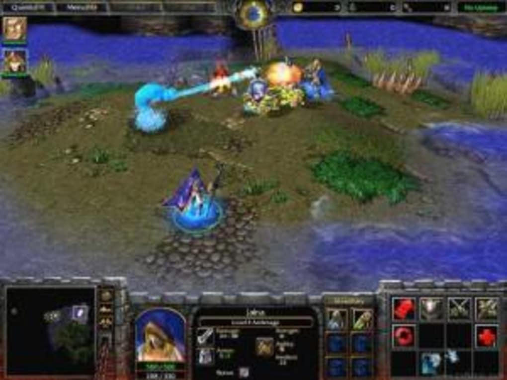 <b>Warcraft</b> III <b>Complete</b> Edition Full <b>Version</b> | kuyhAa