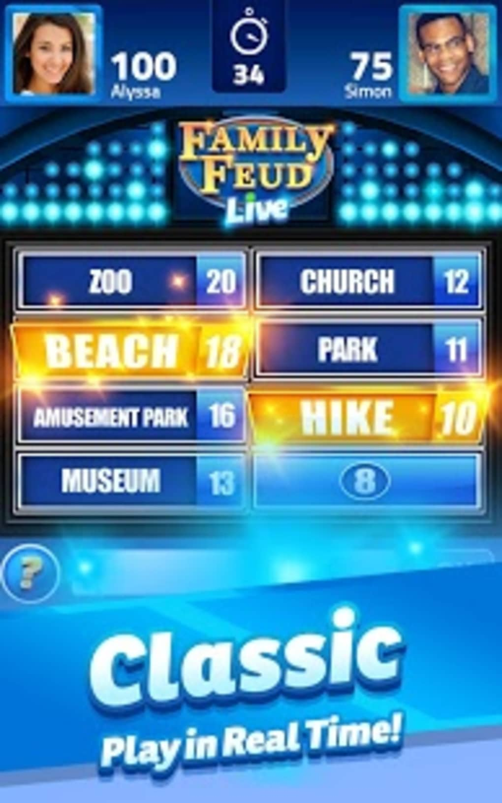 Family Feud Live for Android - Download