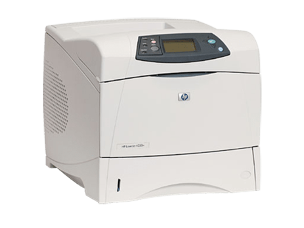 Hp laserjet 4250 printer series driver downloads | hp® customer.