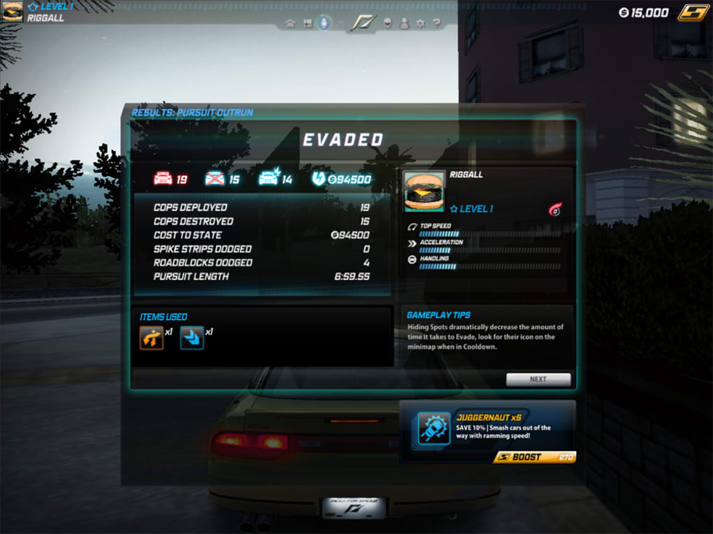 need for speed world pc game torrent download