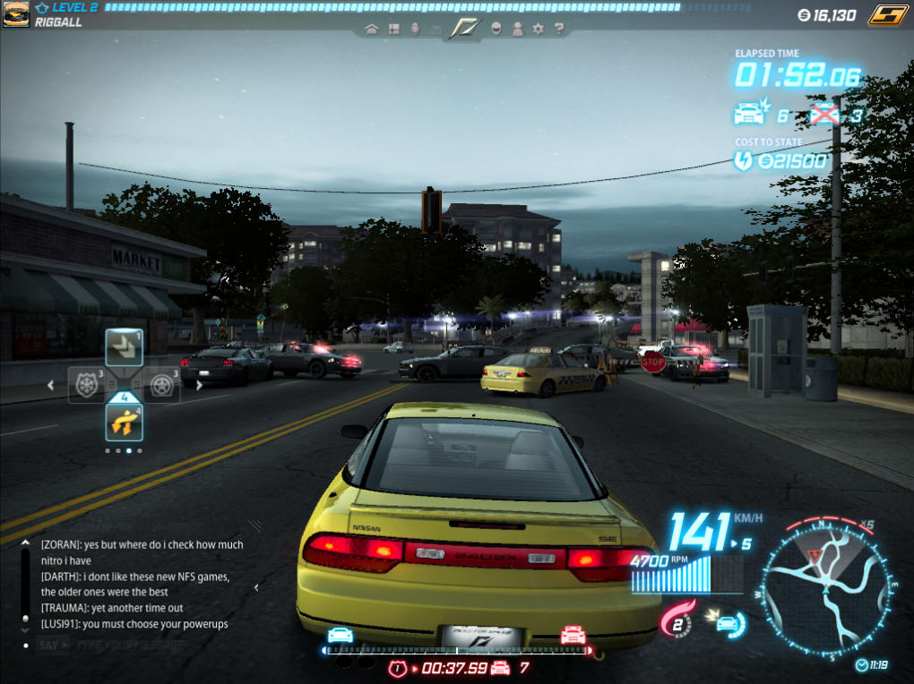 Need For Speed World Kostenlos