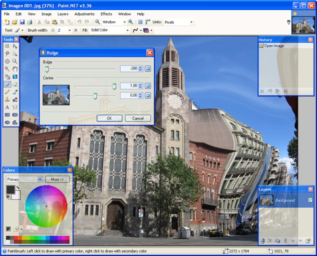 paint.net download kostenlos deutsch xp