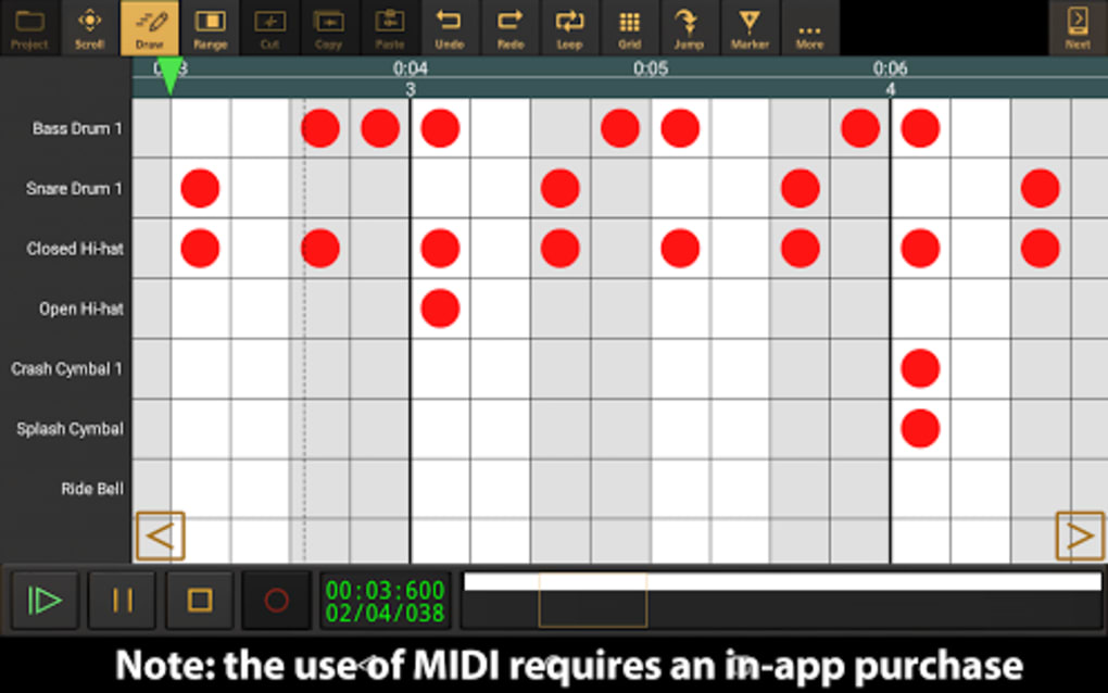 audio evolution mobile studio cracked apk download