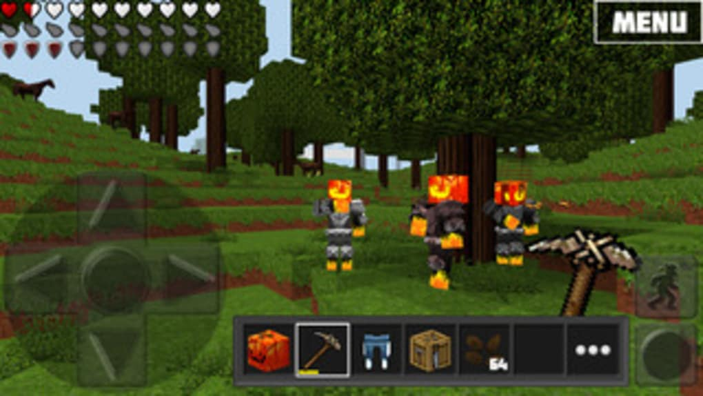 Worldcraft For Iphone Download
