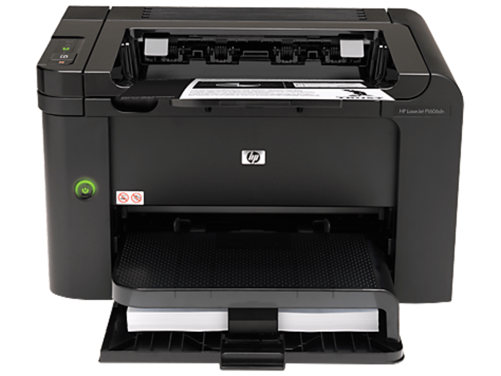 HP LaserJet Pro P1102w XPS Treiber Windows 10