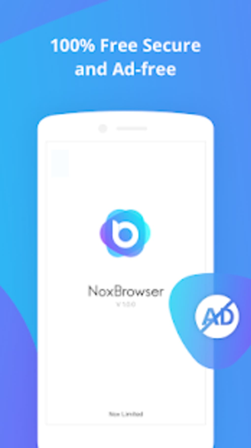 Nox Browser Fast Safe Web Browser Privacy for Android - Download