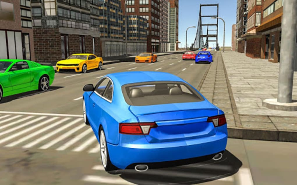 Car Driving School Simulator 2019 for Android - Download