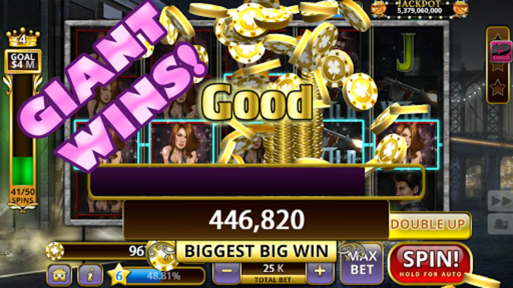 Free Slot Machines for Android - Download