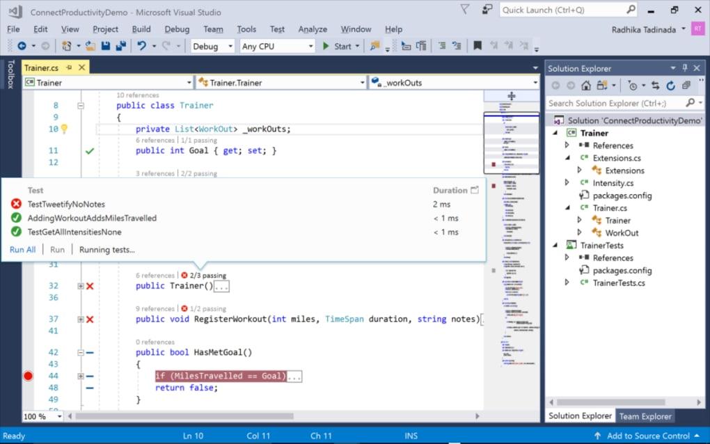 microsoft visual studio 2012 ultimate free download for windows 7