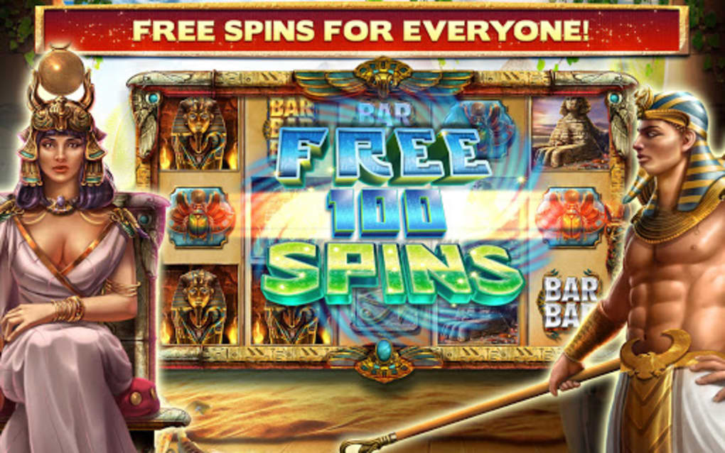 Free Spins Casino Slots For Android Download