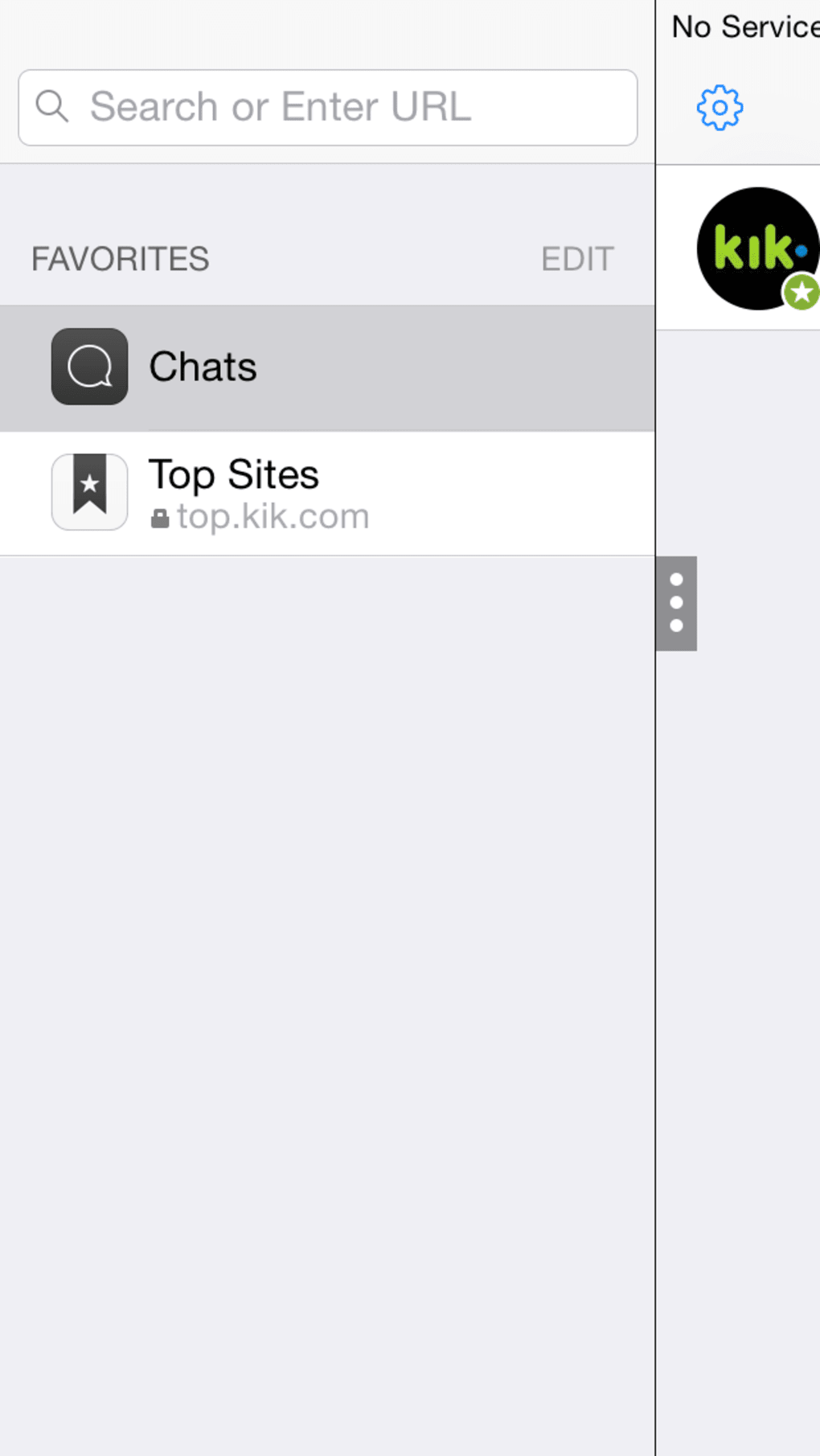 Kik for iPhone - Download