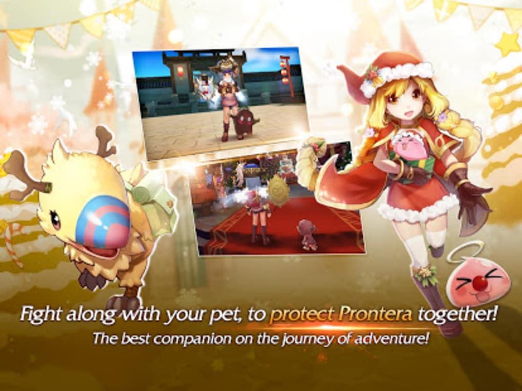 Ragnarok M Eternal Love for Android - Download