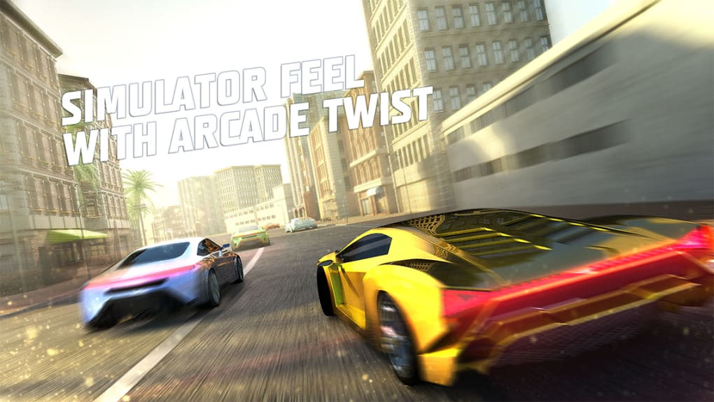 Racing 3d Asphalt Real Tracks For Android Download