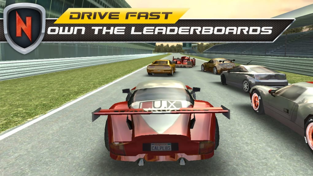 Real Car Speed: Need for Racer for Android - Download