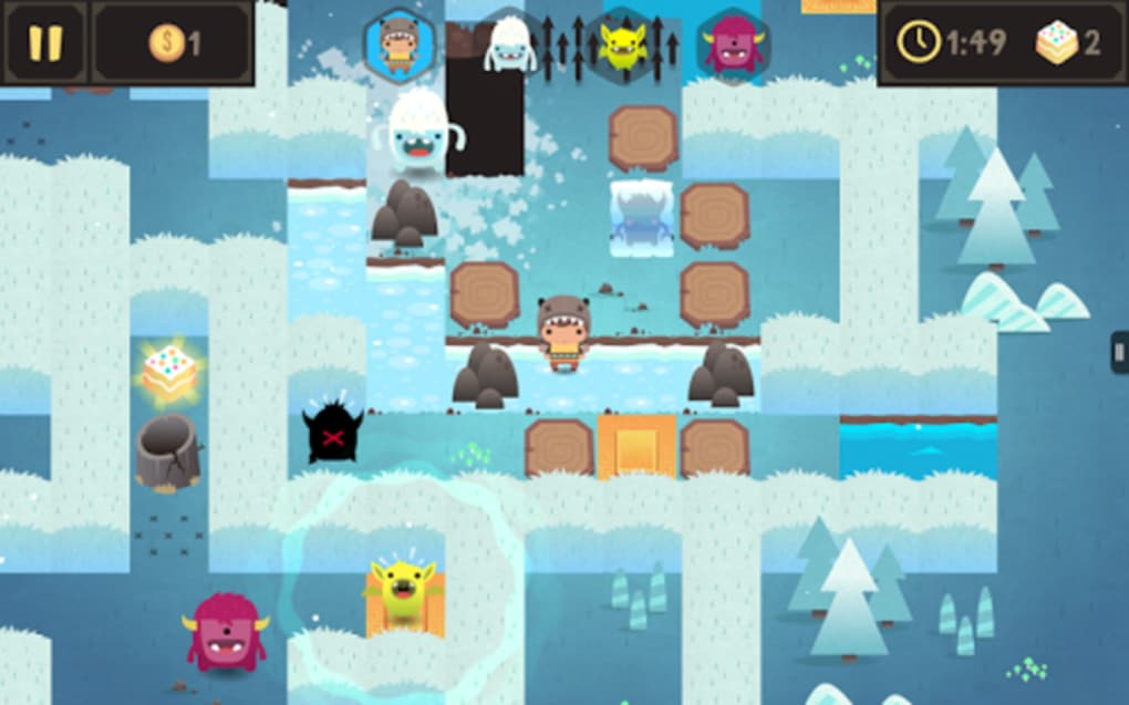Monsters Ate My Birthday Cake For Android Download