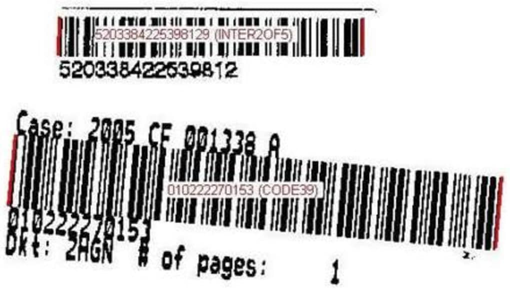 dtk barcode reader sdk