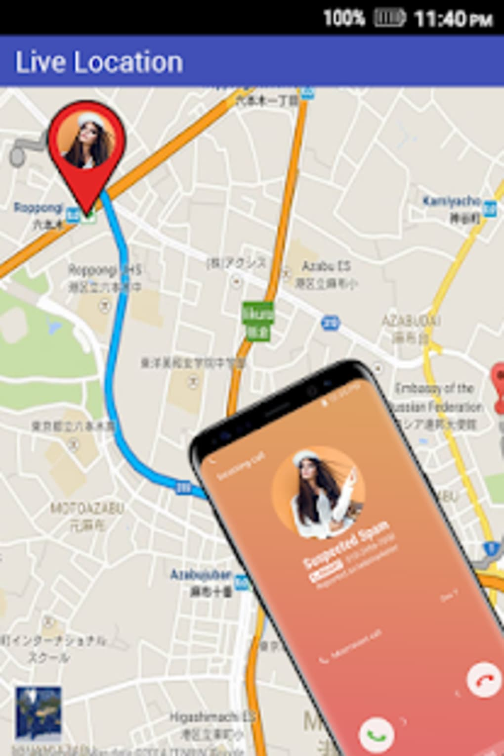 Phone Location Tracker >> Live Mobile Number Tracker Phone Number Tracker For