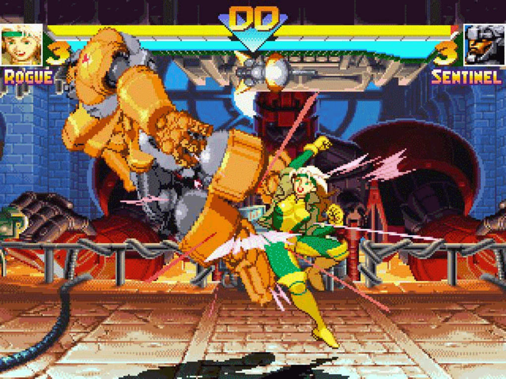 marvel super heroes vs street fighter game free download for android