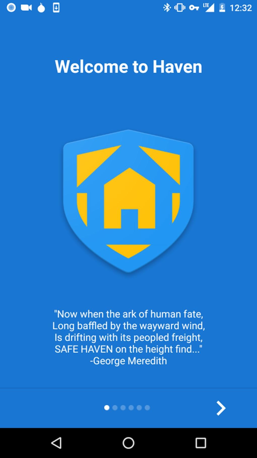 Haven: Keep Watch für Android - Download